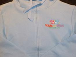 Kids & Bibs Logo