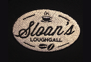Sloans Loughall